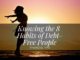 Knowing the 8 Habits of Debt-Free People