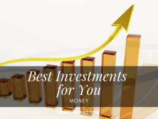Best Investments for You