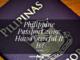 Philippine Passport 2019: How Powerful It Is?