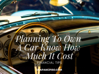 Planning To Own A Car Know How Much It Cost