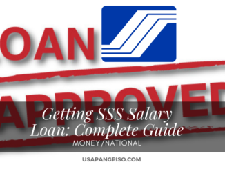 Getting SSS Salary Loan: Complete Guide