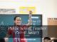 Public School Teacher P40-K Salary