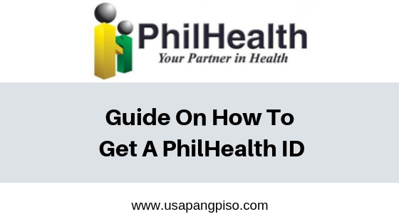 How to get PhilHealth ID