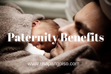 Paternity Benefits
