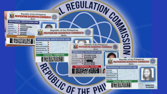 How to get PRC ID