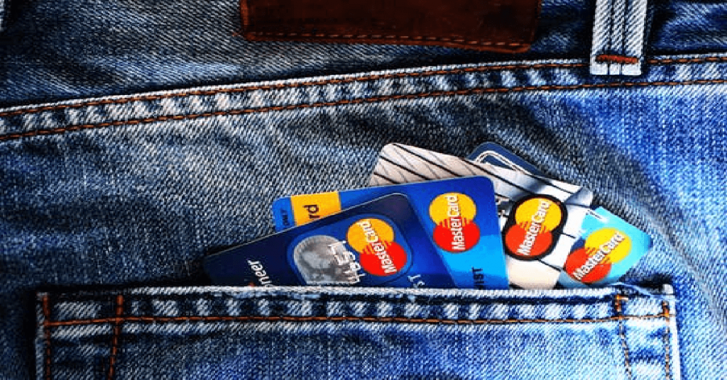 Credit Cards With Easy Application