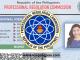 Renew PRC License