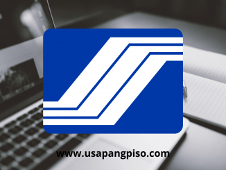 SSS Retirement Benefits Online Application