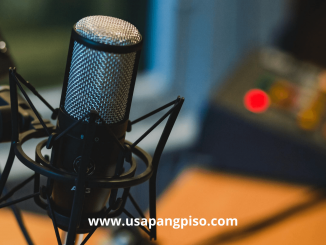 Earn Money From Podcast