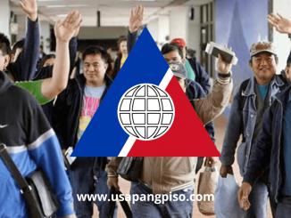 Overseas Employment Certificate Online