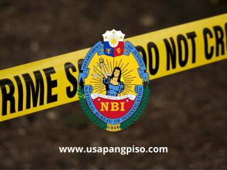 NBI Agent