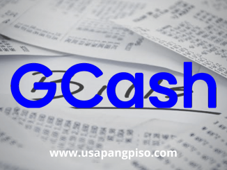 gcash bills payment