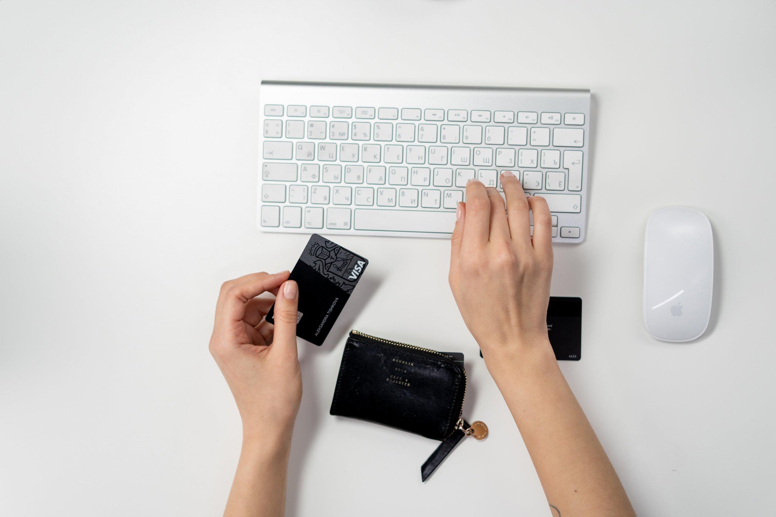 Bank Account vs. Digital Wallet